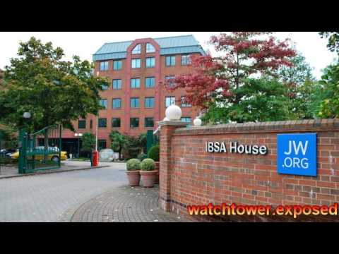4-30-2017-BBC Interview Jehovah's Witnesses Child Abuse Problem