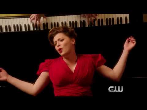 "(Tell Me I'm Okay) Patrick - feat. Rachel Bloom and Seth Green - ""Crazy Ex-Girlfriend"" thumbnail"