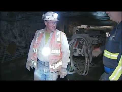 Inside The World's Largest Coal Mine Complex