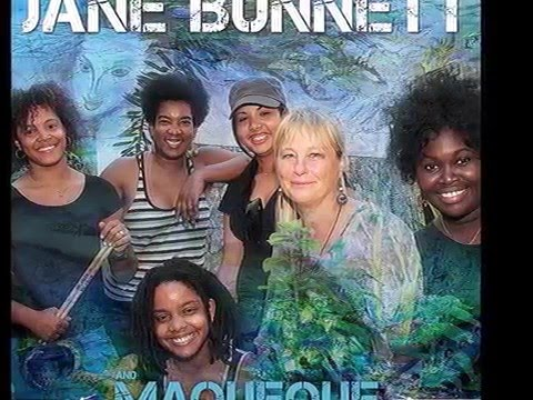 Aint No Sunshine When She S Gone - Jane Bunnett & Makeke