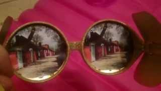 Nya glasögon till Jerlmyr
