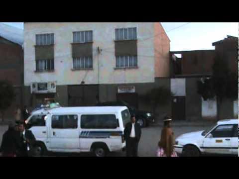 CUMBIA DE HOY - BORRACHERA EXTREMA EN EL ALTO 2 (VILLA BOLIVIAR D)