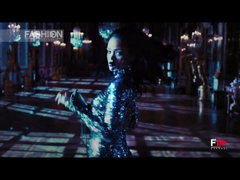 Rihanna for DIOR Secret Garden IV