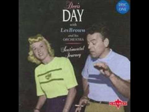 Doris Day & Les Brown  saturday night is the loneliest night of the week mp3