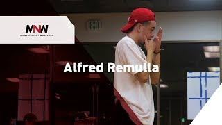 Monday Night Workshop: Alfred Remulla @ChrisBrown - To My Bed