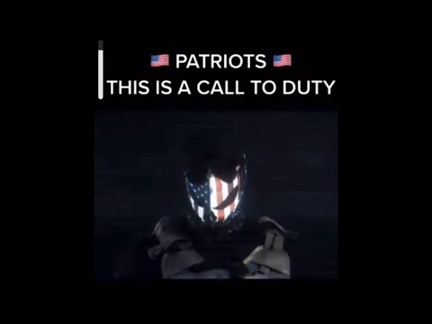 Patriots, This is YOUR Call to Duty! (Please #Share this EVERYWHE ...