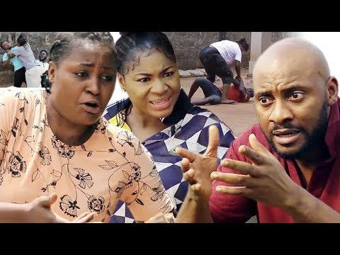 You Must Marry My Daughter Season 5&6  - Yul Edochie 2020 Latest Nigerian Nollywood Movie