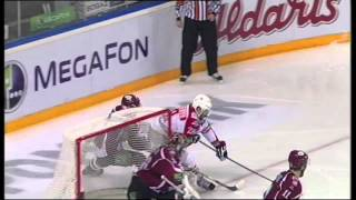 Daily KHL Update - March 15th, 2014 (English)