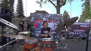 Airen MDC perform at CFD Malang 1
