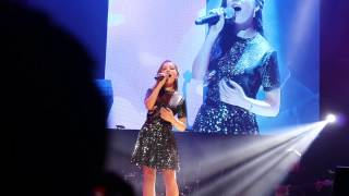 Connie Talbot - I will always love you (with Andre Whang) (Korea concert)