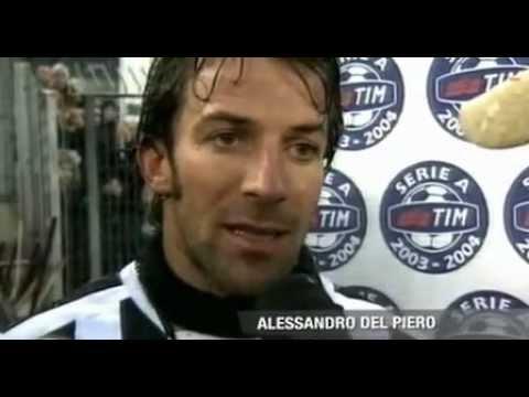 Storia del Campionato Italiano di Calcio - Stagione 2003-2004 (Racconto)