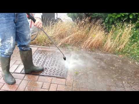 Driveway Cleaning Barnet | HERTS PRESSURE WASHING