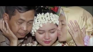 Gambar cover WEDDING CHERIS & INDRA / FIRSYI SALON /WANVIS STUDIO  7APRIL 2018 0