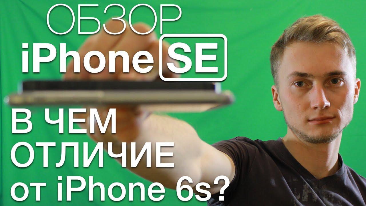 Превращаем iPhone 5/5S в. iPhone 6! - YouTube