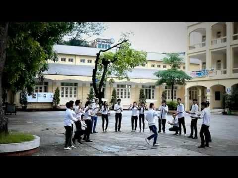 [MV] [Tạm Biệt Nhé] - chia tay tuổi học trò