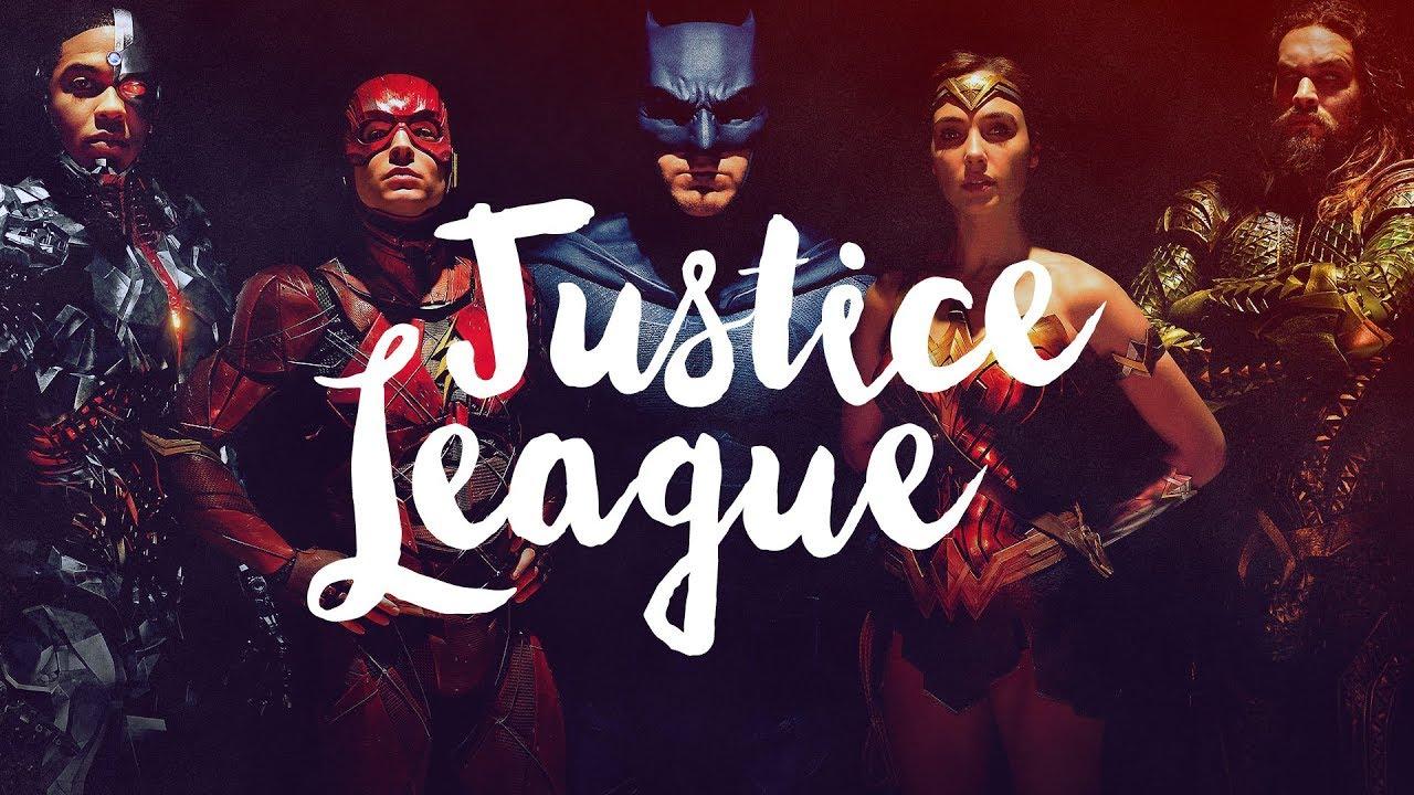 Justice League (Liga Sprawiedliwości), czyli… sukces!