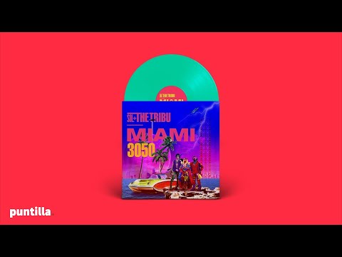 Sol + The Tribu - Intro (Audio Cover) | Miami 3050, 2019 | 01