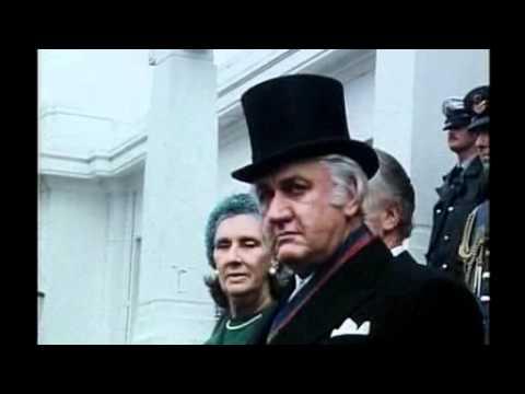Margaret Whitlam Dies