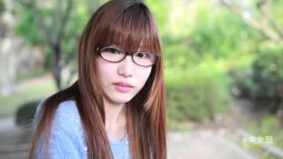 美女暦13年4月号「恋活美女」(山田智美)japanese love girls