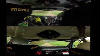 Milde vs Ramonat Roland Rallye 2018 WP2