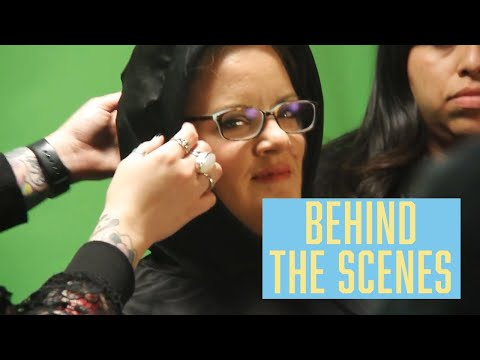 Catholic Central - Behind the Scenes