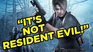 10 Gaming Developers Who Correctly Ignored The Fans
