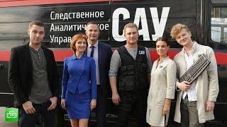 Сериал «Свидетели» — с 20 марта на НТВ