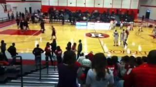 Basketball Universitario en USA