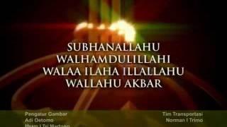 Dzikir Bersama Ust Muhammad Arifin Ilham