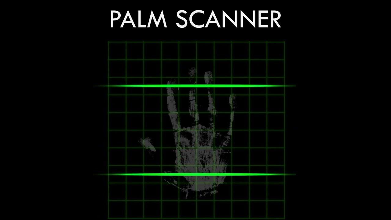 Palmöl Scanner