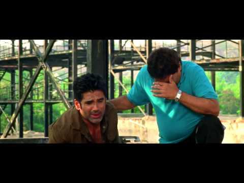 Enemmy | HD New Hindi Movie Trailer 2013