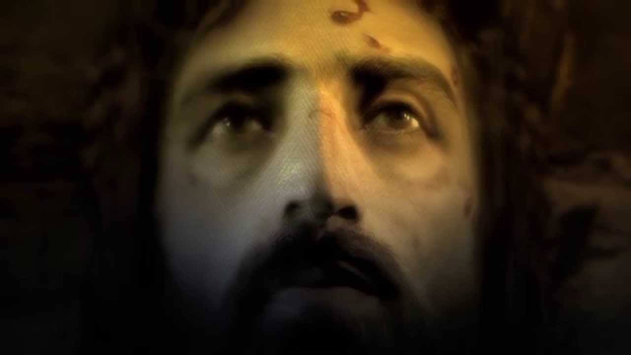 Real Face Of Jesus Project By Ray Downing Youtube