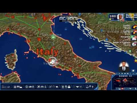 geopolitical simulator 4 ep 4 | war