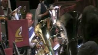 Those Magnificent Men - The Cambridge & Matamata Brass Bands