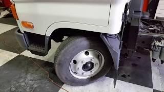 Charada Hyundai com suspens o a ar nas 4 rodas