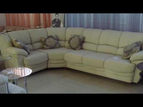 Угловые диваны в омске