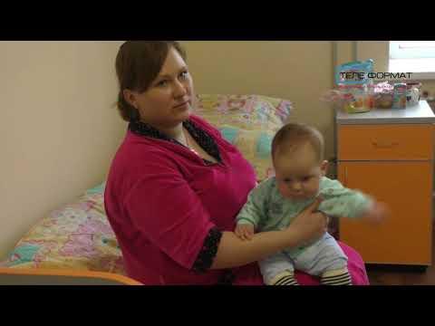 В Вольске заработала новая детская больница