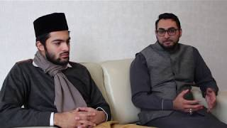 MKA Talim: Our Journey - What does it mean to be a Khadim?