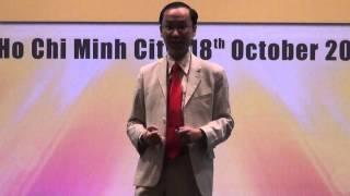 Francis Hùng -Trích  về dịch vụ khách hàng  trên 40 ngân hàng tại Việt Nam