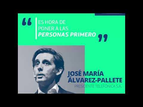 """josé-maría-Álvarez--pallete:-""""es-tiempo-de-poner-a-las-personas-primero""""---enlighted-2019"""