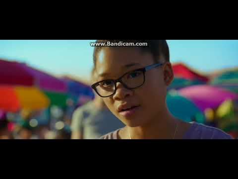 A Wrinkle in Time: Charles Wallace Becomes Possessed