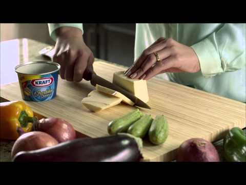 Kraft Cheddar Cheese - New easy to open can - TV Commercial arabic thumbnail