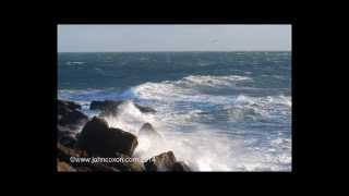 relaxation seascape video cool photos with audio ocean sounds