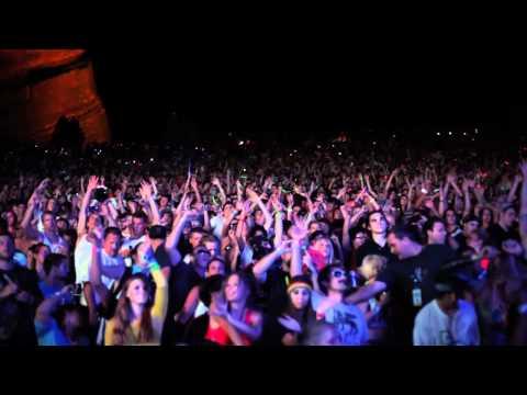 Global Dance DAY 2 RECAP - Red Rocks Colorado
