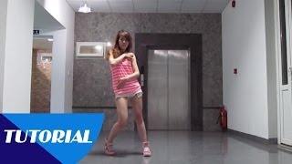 Tutorial Mirror | Dạy nhảy 에프엑스 - 첫 사랑니 FX - Rum Pum Pum Pum | Panoma Dance Crew