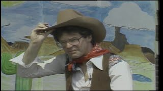 Rich Morgan, The Cowboy Video