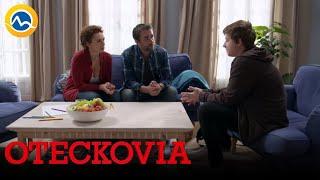 OTECKOVIA - Dominik je posol zlých správ. Nina sa nechce vrátiť domov