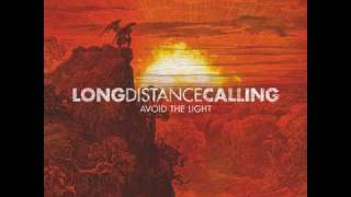 Long Distance Calling-the nearing grave (with Jonas Renkse from Katatonia)