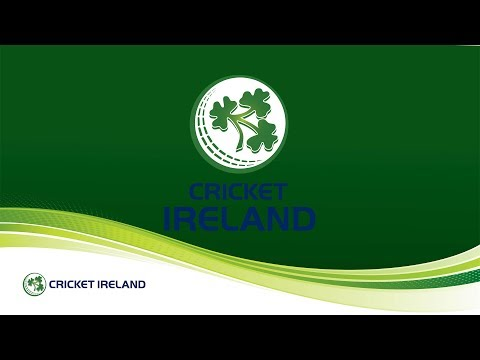Cricket Ireland Test Status Press Conference.