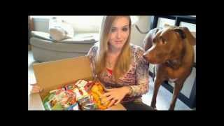 Dog Lover's Cravebox